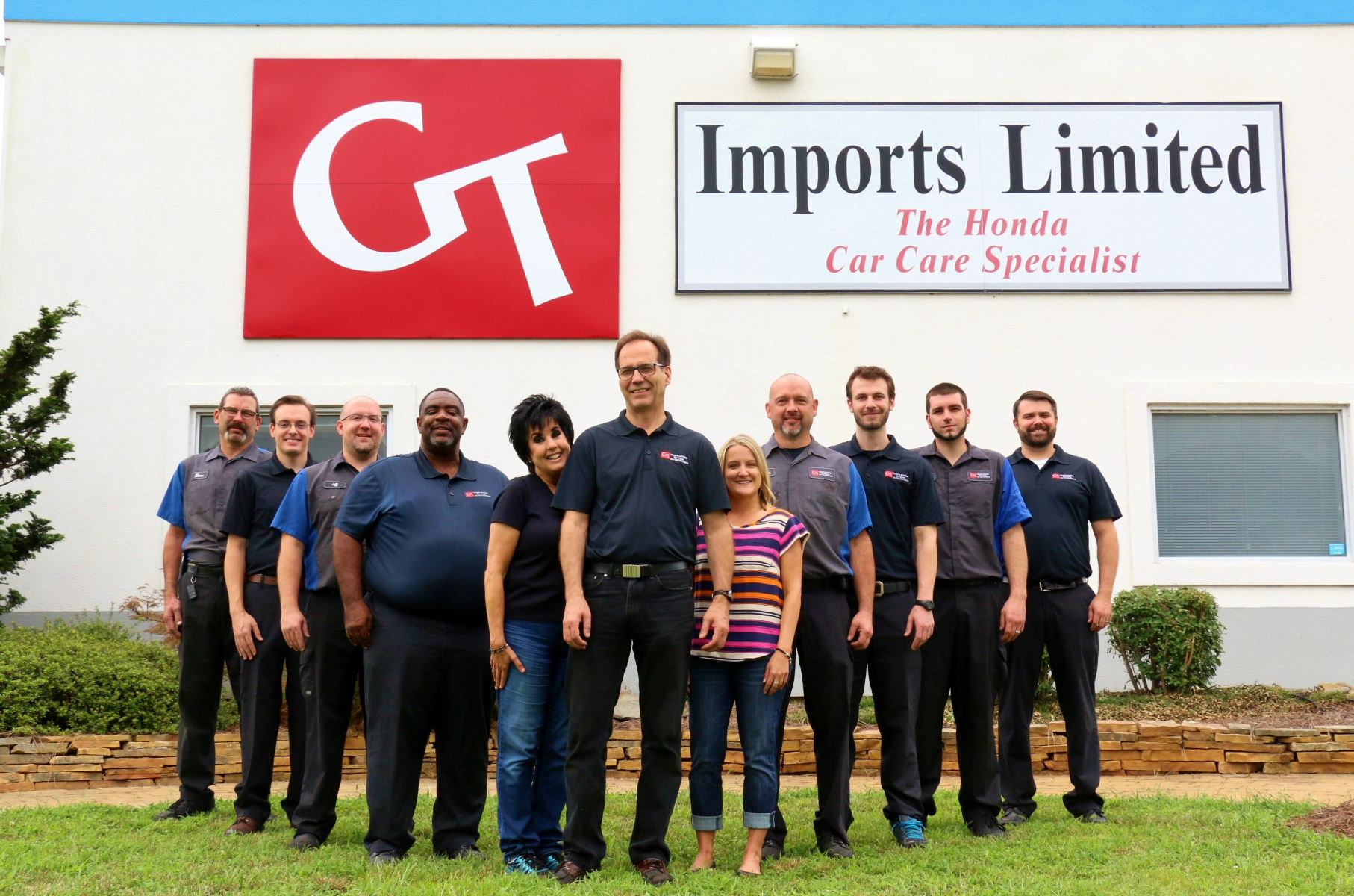 Careers | GT Imports Limited